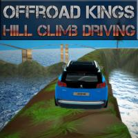 Game Offroad Kings Hill Climb Driving