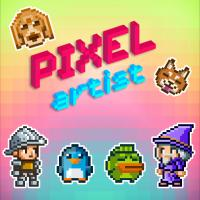 Game Pixel Artist