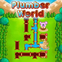 Game Plumber World