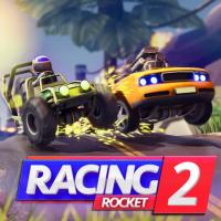 Game Racing Rocket 2