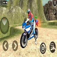 Game Real Bike Racing Game 2019