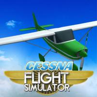 Game Real Free Plane Fly Flight Simulator 3D 2020