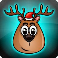Game Reindeer Match
