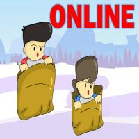 Game Sack Race Online