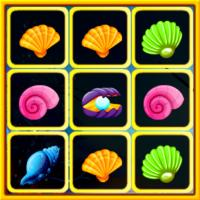 Game Seashell Blocky Challenge