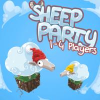 Game Sheep Party