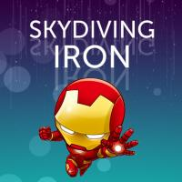 Game Skydiving Iron