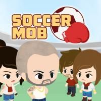 Game Soccer Mob