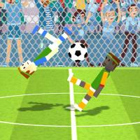 Game Soccer Physics 2