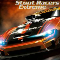 Game Stunt Racers Extreme