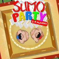 Game Sumo Party