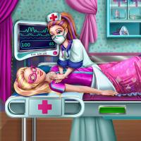 Game Super Doll Resurrection Emergency