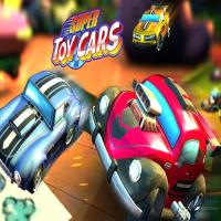 Game Super Toy Cars Racing Game