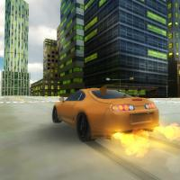 Game Supra Drift 3D
