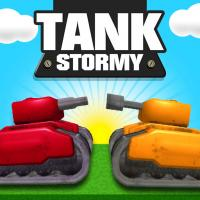 Game Tank Stormy