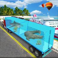 Game Transport Sea Animal