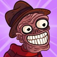 Game TrollFace Quest: Horror 2