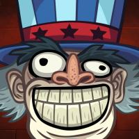 Game TROLLFACE QUEST: USA 1