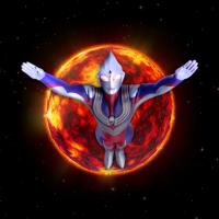 Game Ultraman Planet Adventure