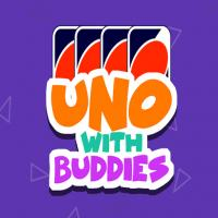 Game Uno with Buddies Online