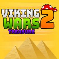 Game Viking Wars 2 Treasure