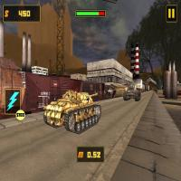 Game War Machines: Tank Battle : Tank Fight Game