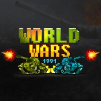 Game World Wars 1991